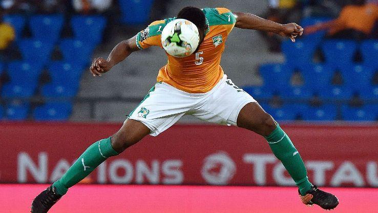 CAN: Morocco thrashes Togo, Ivory Coast faces tough road