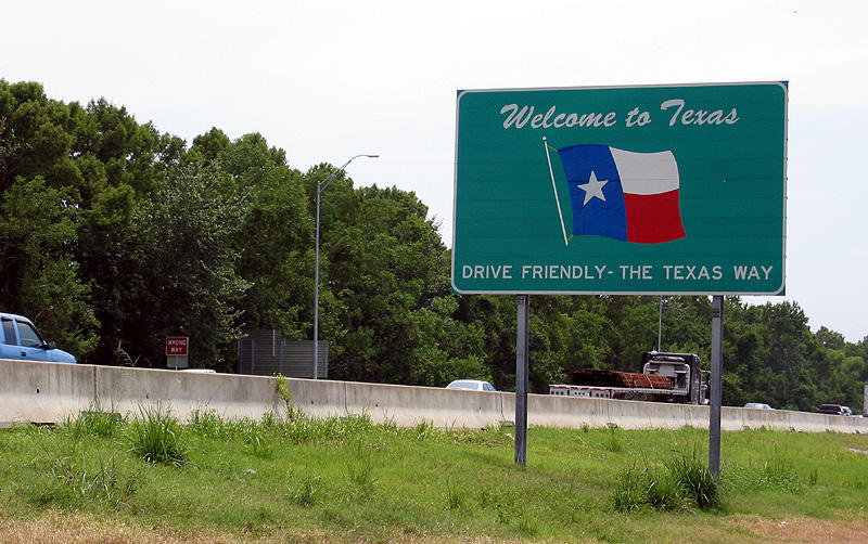 US: Texas court hearing case to limit gay marriage legalisation