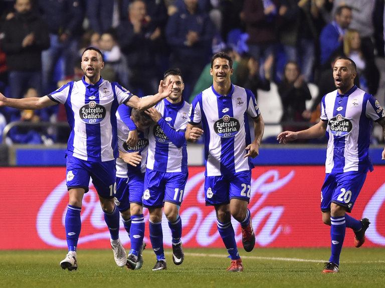 La Liga: Deportivo still can't win away from home