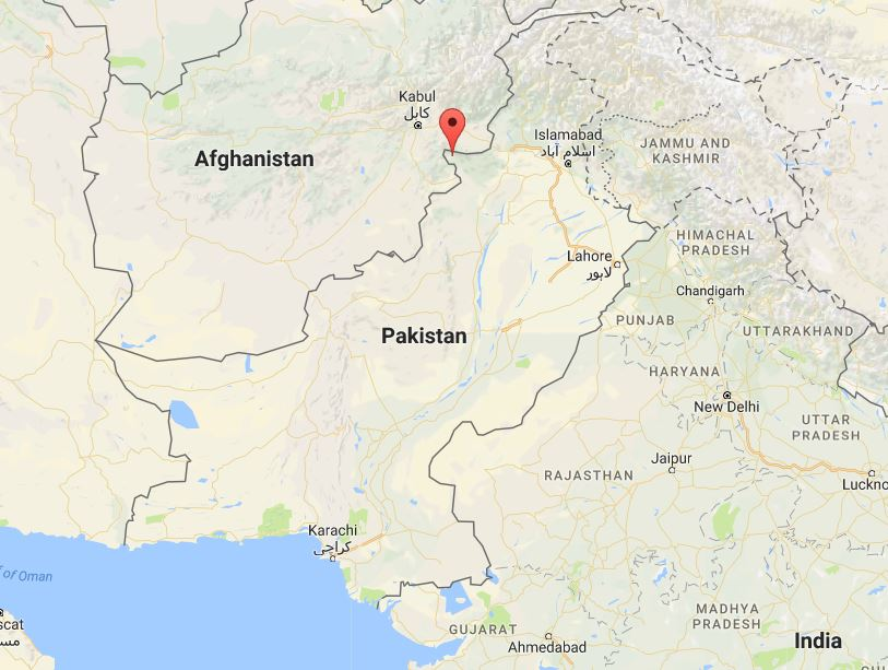 Pakistan market bomb death toll rises to 20