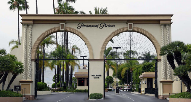 Paramount gets Chinese investment worth a reported $1 billion