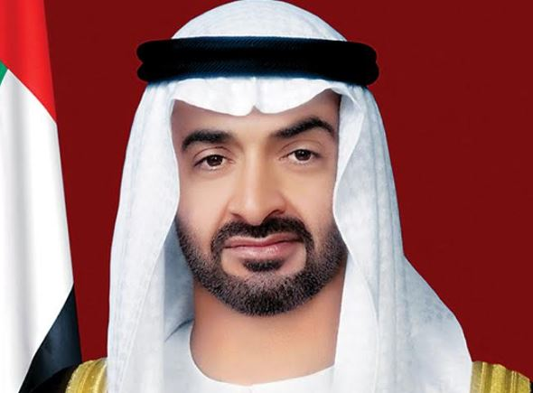 Abu Dhabi Crown Prince to attend Indian Republic Day parade