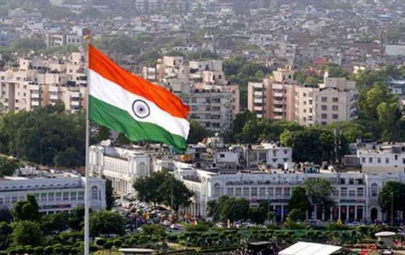 Indian deported from Saudi Arabia arrested in New Delhi