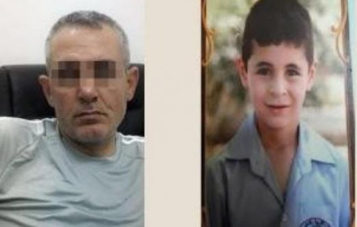 Jordanian who killed eight-year-old boy loses appeal