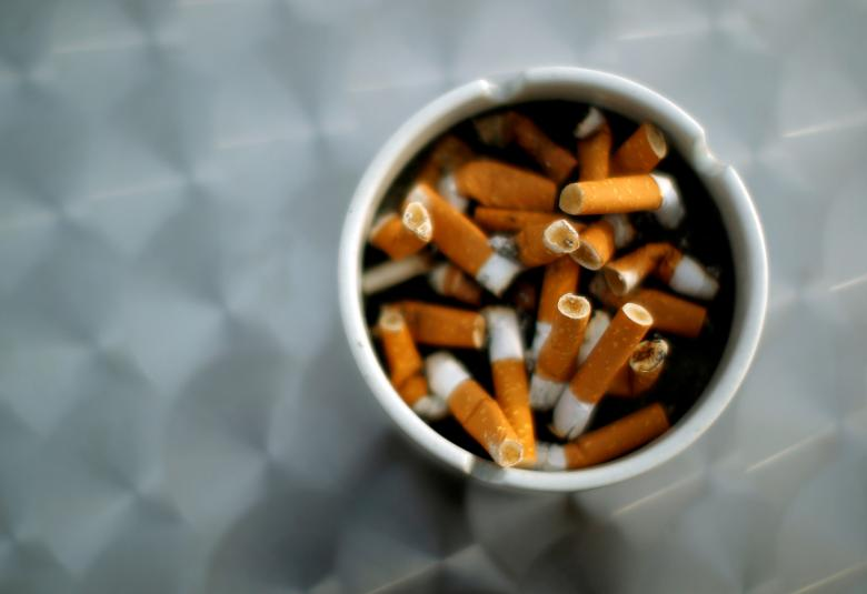 Are 'natural' cigarette smokers being misled?