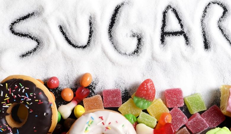 Five simple ways to fight sugar cravings