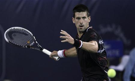 Djokovic to lead Serbia in Davis Cup tie against Russia