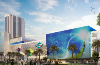 Alshaya signs up for Nakheel's Al Khail Avenue mall