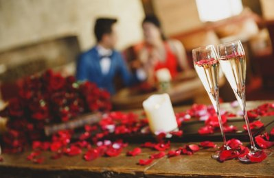 Celebrate Valentines Day at the Ritz-Carlton, Abu Dhabi