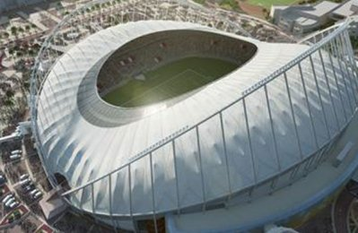 British construction worker dies at Qatar stadium site