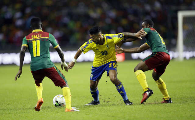 CAN: Disappointing exit for Nations Cup hosts Gabon