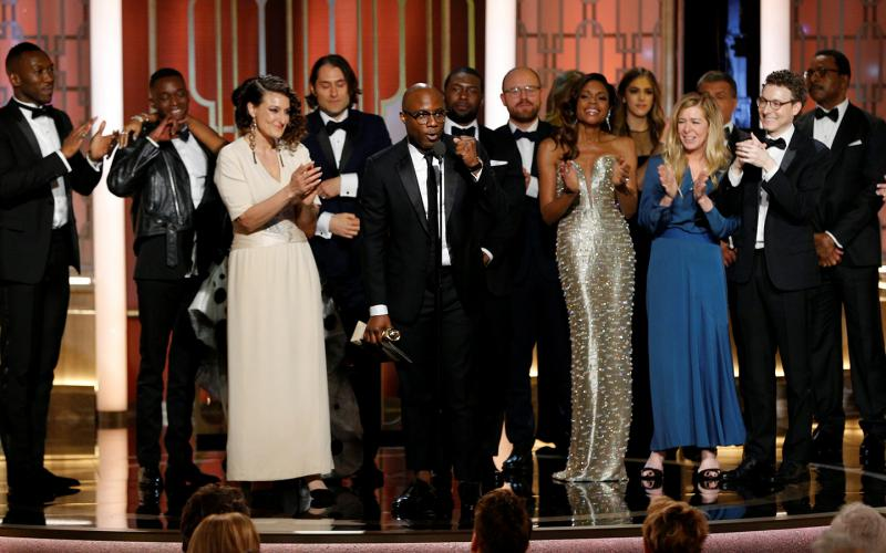 Hollywood set for Oscars picks with no big surprises