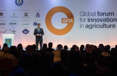 Abu Dhabi conference to tackle Mena food issues