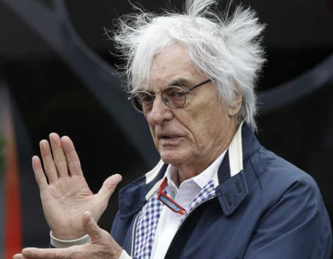 Ecclestone 'replaced' as F1 boss