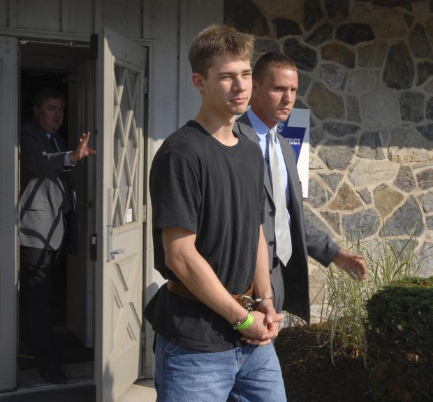 Man convicted of three murders as teen kills himself in prison