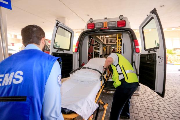 Bahrain News: Rush of non-emergency calls strains ambulance