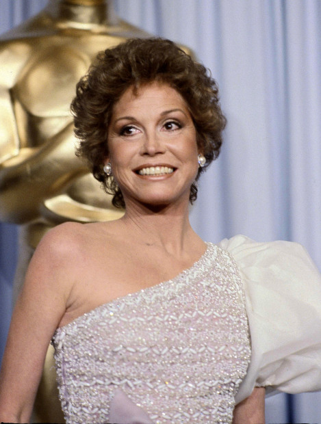 Pioneering TV actress Mary Tyler Moore dies at 80