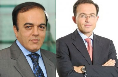 Al Mal Capital names top Mena executives