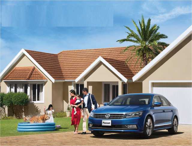 Great offers lined up on stylish Volkswagen Passat