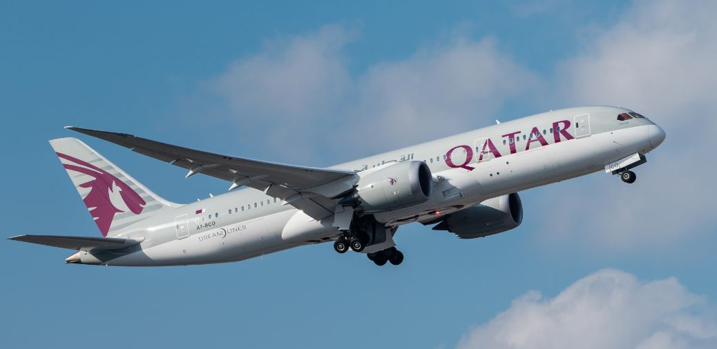 Qatar Airways issues advisory for US-bound travellers from banned countries