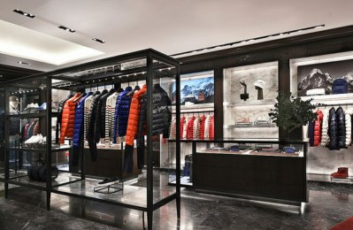 Montcler opens dedicated boutique in Qatar Duty Free