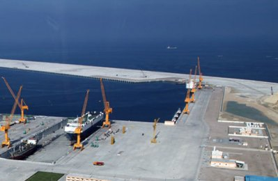 Duqm port to complete major works by 2019