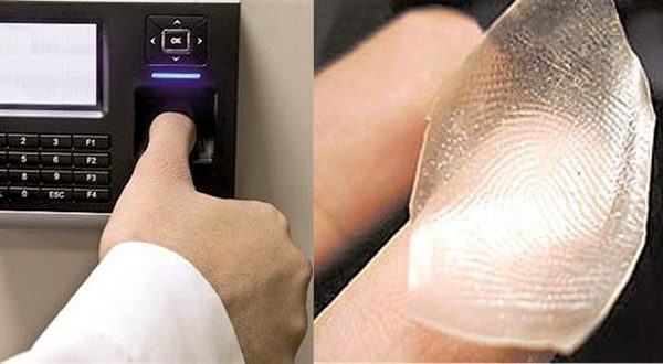 34 government employees caught tampering with fingerprint scanners