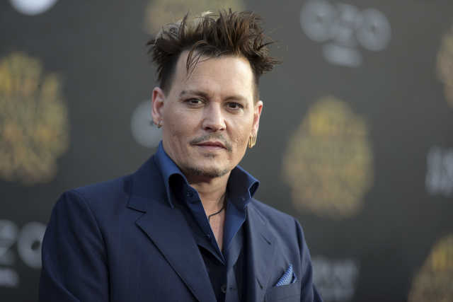 Depp's $2 million monthly spending to blame for money woes