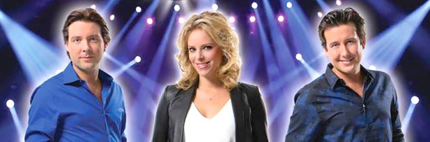 Dutch illusionists set to cast a spell