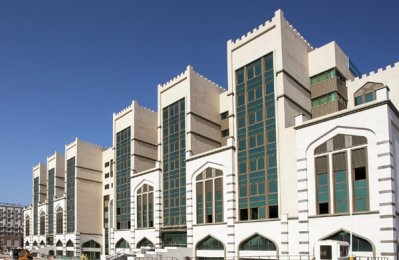 Cluttons launches new mixed-use project in Oman