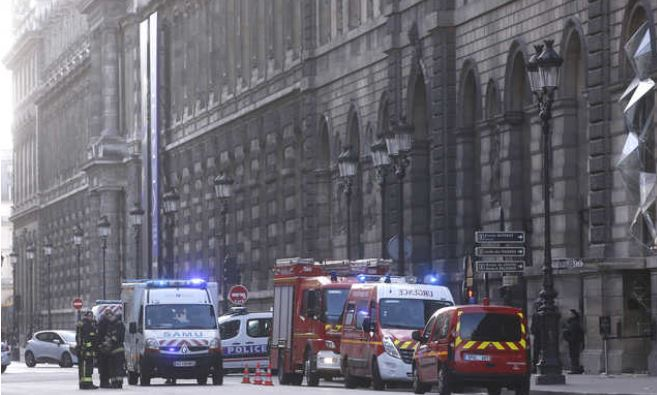 UAE condemns terrorist attack in Paris