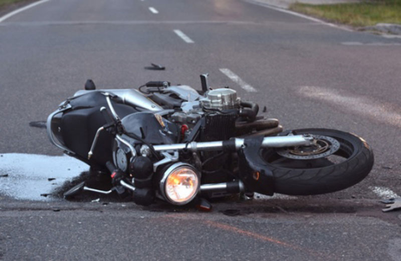Newly-wed Emirati woman killed in motorbike accident