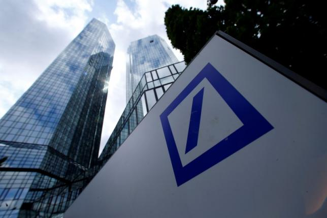 Deutsche Bank Israel's CEO arrested in tax probe