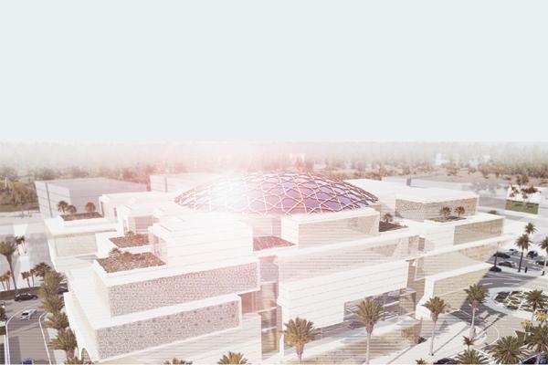 Idealmed JV to build 100-bed hospital in Oman