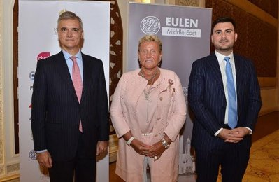 Eulen launches FM provider with Madaeen Al Doha