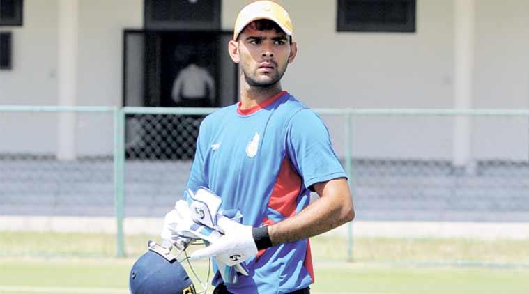 39 sixes as little-known Indian batsman hits T20 triple ton