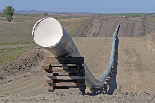 US Army to allow completion of Dakota Access oil pipeline