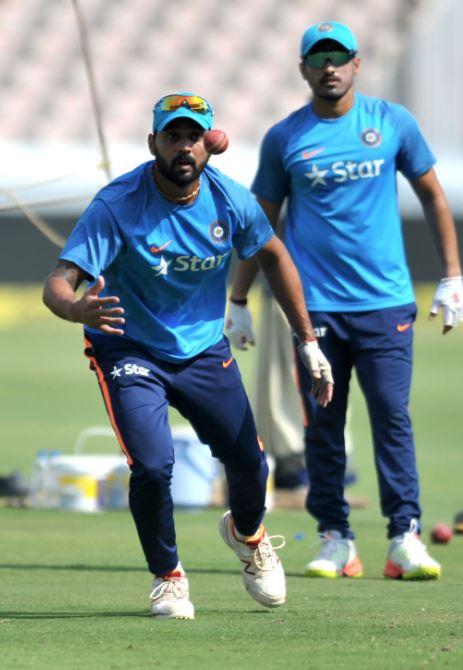 India drop triple century hero Nair
