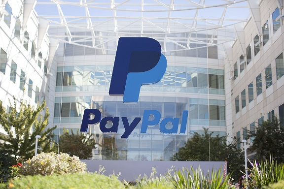 US queries PayPal in money laundering probe