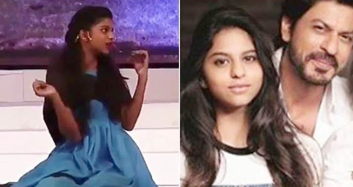Video: Shah Rukh Khan's daughter Suhana's first performance as an actress