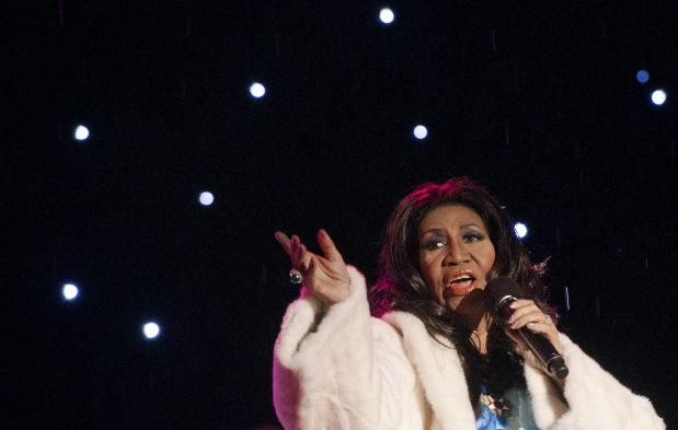 Aretha Franklin is retiring: Singer plans one more album