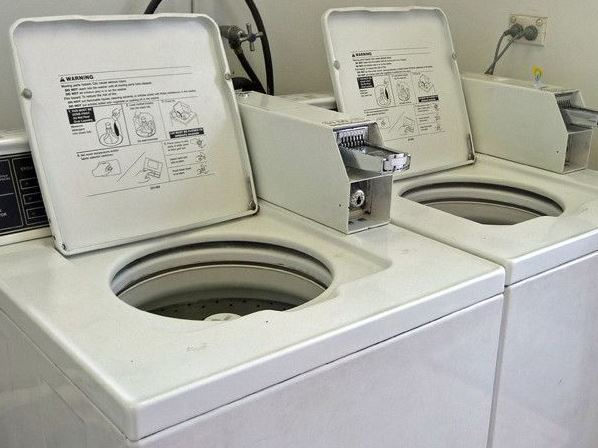 Woman stole $14000 in quarters from laundry machines