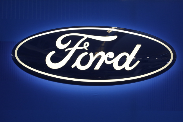 Ford invests $1billion in robotics startup in driverless car quest