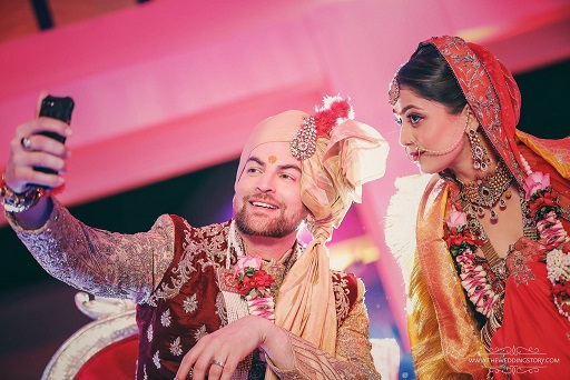 Photos of Neil Nitin Mukesh's dreamy destination wedding!