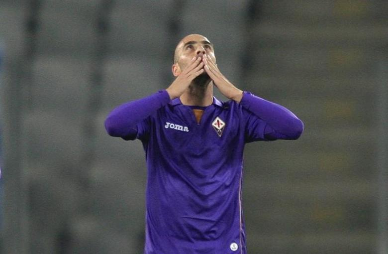 Ignored by Spain, Borja Valero shines on at Fiorentina