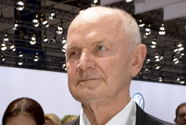 Ex-VW chairman refuses to testify in German emissions probe