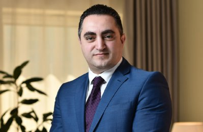 New general manager for Mövenpick Hotel Doha