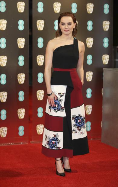 Hollywood: BAFTAs 2017 Fashion: Kate Middleton, Emma Stone, Nicole Kidman top best-dressed list
