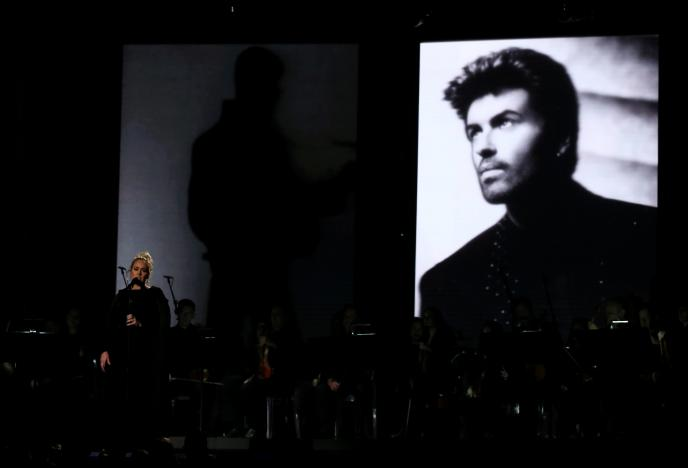 Grammys: Late pop stars Prince, George Michael saluted