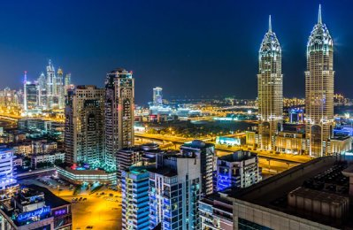 'Dubai-Opoly' to promote city as global hub